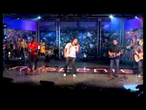 Grupo Nascente - Ao Vivo Na Rocinha (2010)