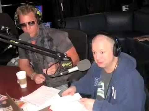 0 Audio of Chris Jericho on Opie and Anthony