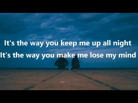 Lauv - Easy Love (LYRICS)