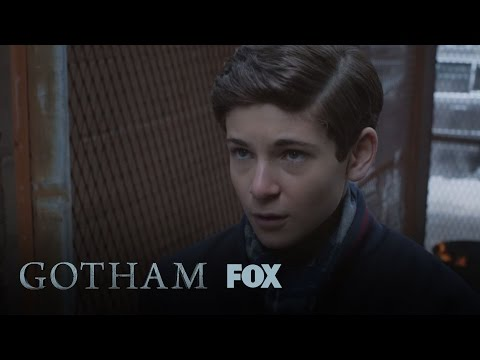 Gotham 1.19 (Clip 'You Need My Help')