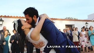 Trailer Laura y Fabián