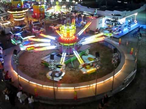 bibione lunapark 2011 air fly.wmv (видео)