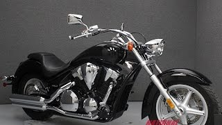 8. 2010  HONDA  VT1300 STATELINE 1300 - National Powersports Distributors
