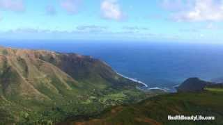 Breathtaking Views with Blue Hawaiian Helicopter Tours