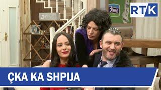 Çka ka shpija - Sezoni 5 - Episodi 18 14.01.2019