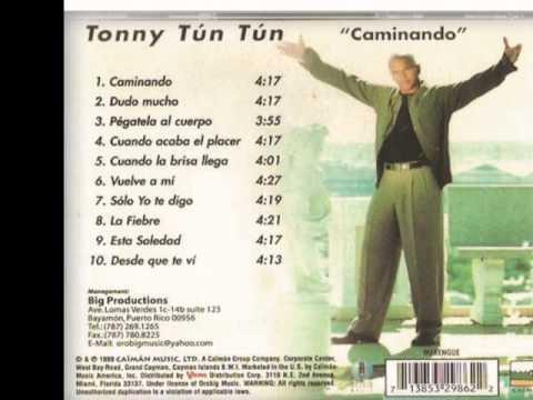 Tonny Tun Tun  Megamix   To Gallo Mixeao Records   LMP