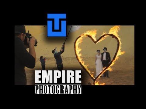 Empire Photography - Day of The Dead (Día de los Muertos)
