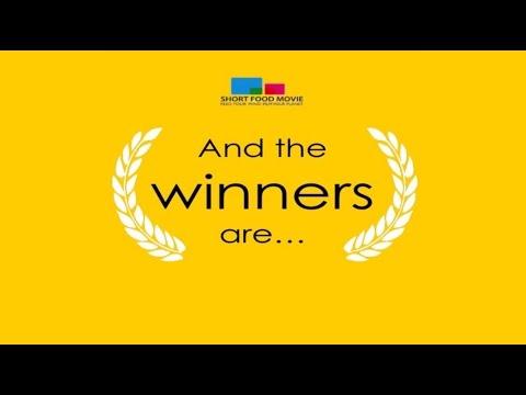 Short Food Movie: i vincitori