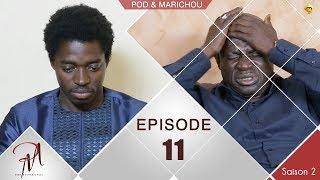 Video Pod et Marichou - Saison 2 - Episode 11 - VOSTFR MP3, 3GP, MP4, WEBM, AVI, FLV Mei 2017