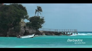 A brief look at some of Barbados' beaches.