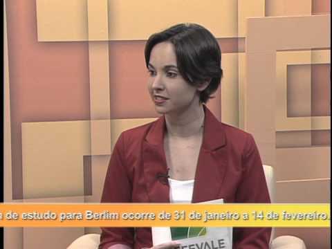 Janela Educativa - Intercâmbio