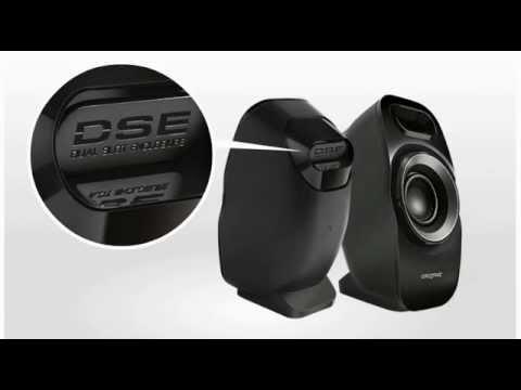 Creative Inspire T-6300 5.1 Multimedia Speaker