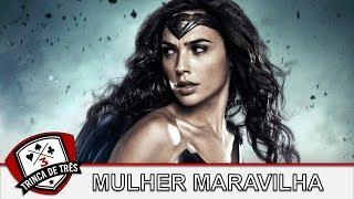 BEM VINDO A MAIS UM TRINCA DE TRÊSTrazemos para vocês a análise do filme Mulher Maravilha, pela Wonder Woman do nosso canal, a Gleice Félix e a sua visão feminina do mundo, quer saber se ela gostou? Não deixe de ver nossa análise!--------------------------------------------------------FILMES – SÉRIES – QUADRINHOS – GAMES--------------------------------------------------------NOSSAS REDES SOCIAISFACEBOOK: https://www.facebook.com/trincadetresoficial/INSTAGRAM: https://www.instagram.com/trinca_de_3/--------------------------------------------------------GOSTOU DESSE VÍDEO? - DEIXE UM LIKE- COMPARTILHE COM SEUS AMIGOS- SE INSCREVA NO NOSSO CANAL: https://www.youtube.com/channel/UCp9pSPta1y-pqF1_a8HfDEw--------------------------------------------------------