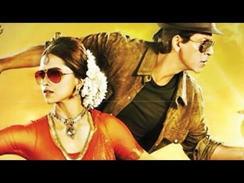 CHENNAI EXPRESS: All You Wanted To Know!