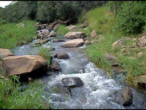 Rancho da Porteira Rio das Pedras Cascalho Rico.AVI