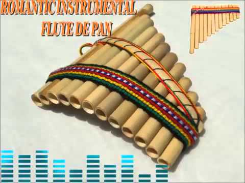 4 HORAS DE MUSICA ROMANTICA INSTRUMENTAL PAN FLUTE.mp4 (видео)
