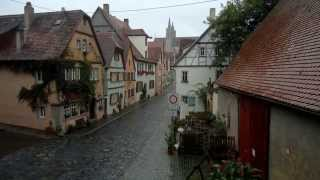 Rothenburg Ob Der Tauber Germany  city images : Rothenburg ob der Tauber, Germany