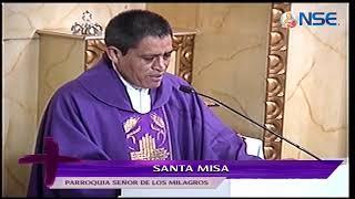 Santa Misa 23-02-2021