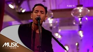 Pongki Barata - Ada Kamu Disini (Live at Music Everywhere) *