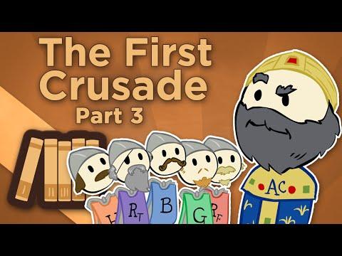 První křížová výprava: Dobrá výprava?