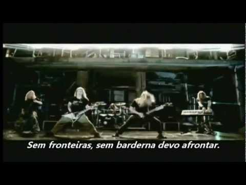 Sixpounder (en portugues) - Children Of Bodom