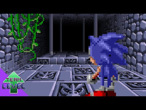 Sonic and the Lost Labyrinth
