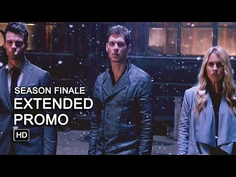 The Originals - Episode 2.22 - Ashes to Ashes (Season Finale) - Extended Promo
