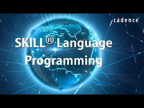 Why You Shouldn't Miss the Cadence SKILL Language Programming Course