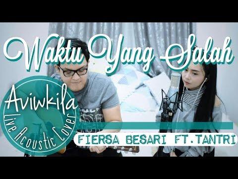 gratis download video - Fiersa Besari - Waktu Yang Salah (Live Acoustic Cover by Aviwkila)