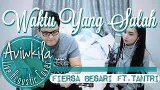 Video Fiersa Besari - Waktu Yang Salah (Live Acoustic Cover by Aviwkila) MP3, 3GP, MP4, WEBM, AVI, FLV Agustus 2018