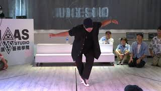 Pop Chen – Brochill Popping Battle vol.1 Judge Solo