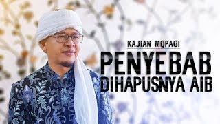 Video PENYEBAB DIHAPUSNYA AIB - Kajian MQPagi MP3, 3GP, MP4, WEBM, AVI, FLV November 2018
