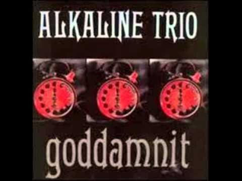 Alkaline Trio – Southern Rock