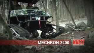 4. KIOTI Mechron 2200