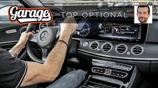 Mercedes Classe E 4MATIC All-Terrain | 5 optional che fanno la differenza - Video Test