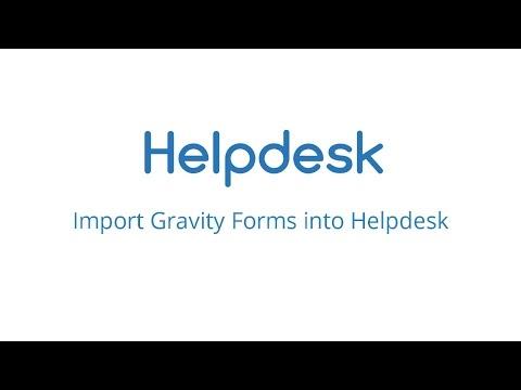 Gravity Importer