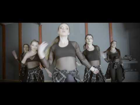 Alicia Keys - In Common (Black Coffee Remix) X Dance video by RiO Crew