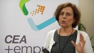 Teresa Sepúlveda - El apoyo de un tercero en el proceso de Transformación Digital