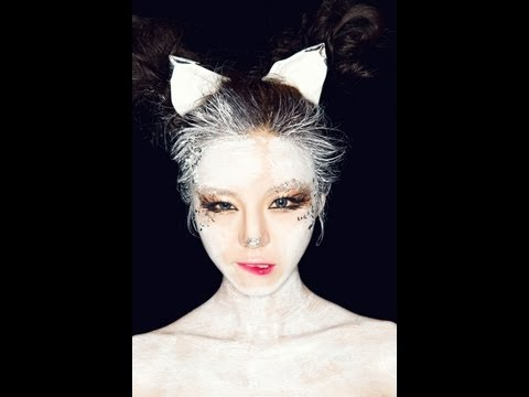 [Project VOID] PROJECT VOID MAKEUP S/S 2013