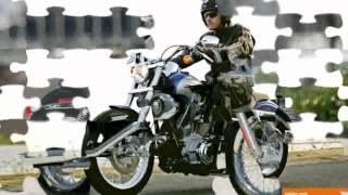 5. 2009 Harley-Davidson Dyna Glide Super Glide Custom - Details