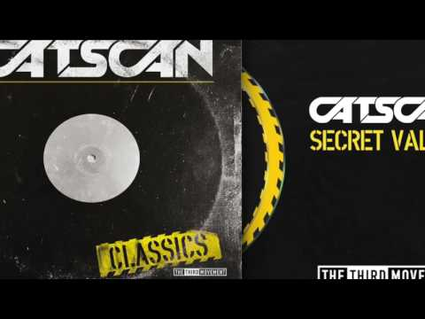 Catscan - Secret Valley