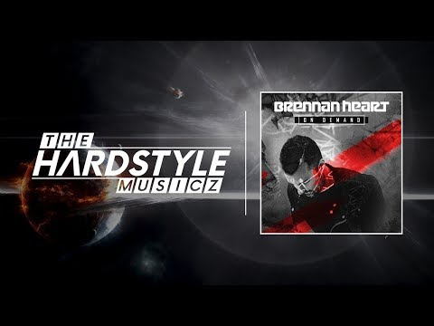 Brennan Heart & TNT - Hard Knockin' Beats (IAMHARDSTYLE Anthem) [FREE]