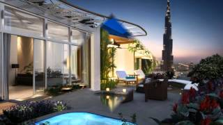 Amazing Travel Places And Luxury Resorts In Asia