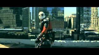 Отряд самоубийц ⁄ Suicide Squad (2016 Трейлер HD 1080p)