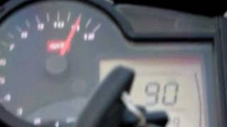 4. Aprilia RS 50 TOP SPEED