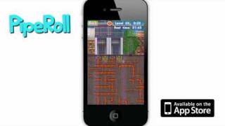 PipeRoll YouTube video