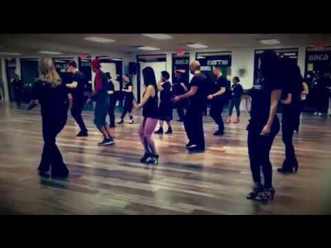 Moderno Dance Center | Salsa Footwork