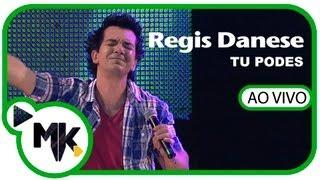 Tu Podes - DVD Louvorzão 2012 - Parte 2 - Regis Danese (AO VIVO)