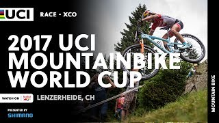 Watch the key moments from the Men and Women XCO races in Lenzerheide (CH) part of the 2017 UCI Mountain bike World Cup presented by Shimano.More at: http://www.uci.ch/mountain-bike/ucievents/2017-mountain-bike-uci-mountain-bike-world-cup-presented-by-shimano/162153117/Follow us on Twitter @UCI_MTB and #UCIMTBWC