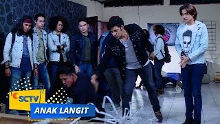 Video Highlight Anak Langit - Episode 774 MP3, 3GP, MP4, WEBM, AVI, FLV Juli 2019